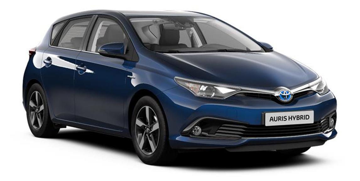 Toyota Auris Hybrid 135 Premium 5d Kombi 99km Infinitum Group