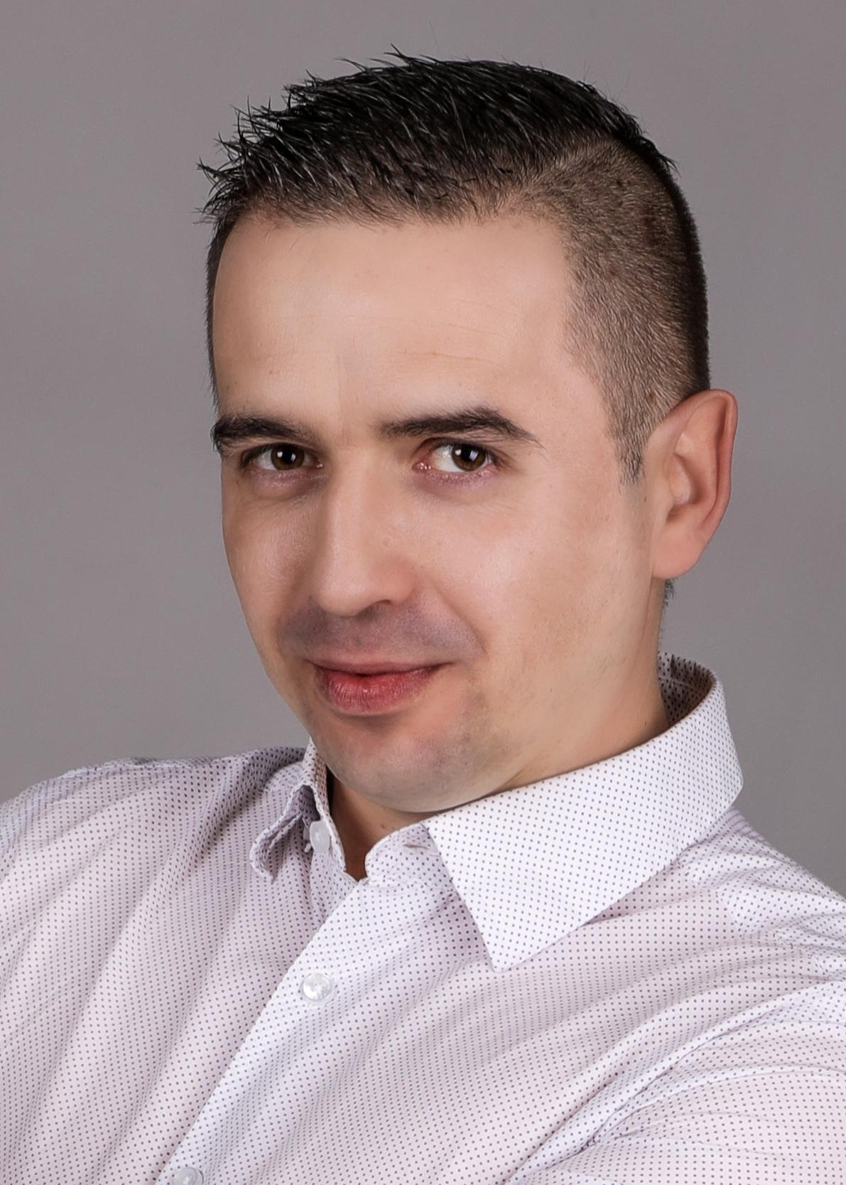 Łukasz Misztal